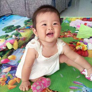 面条成长记03-小宝宝吃妞妞(超级搞笑)山药冬瓜排骨海带图片