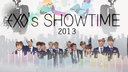 EXO's Show Time 第一季