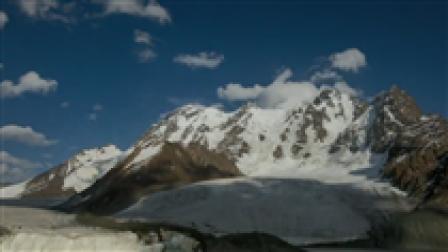 来自中国新疆的故事——守护天山