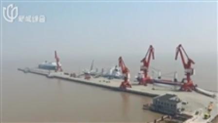 临港新片区:可预期的更深改革 更大开放