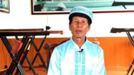 """""""可爱的中国""""之京族:一根弦也能奏出七彩乐章?聆听京族独弦琴的悠悠琴音"""