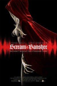 尖叫的女妖 Scream of the Banshee