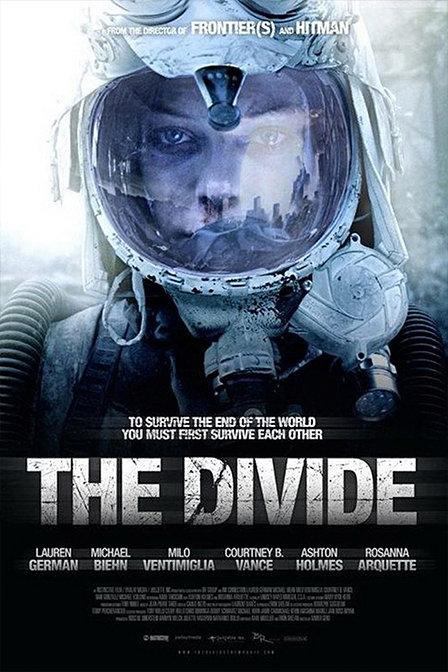《隔绝》/《The Divide》《末日隔绝》高清#在线电影#