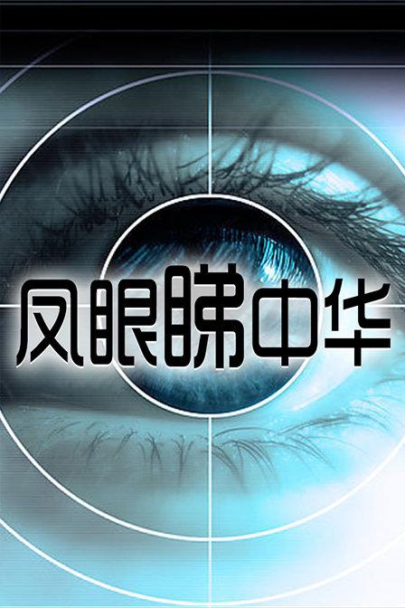 凤眼睇中华 2013