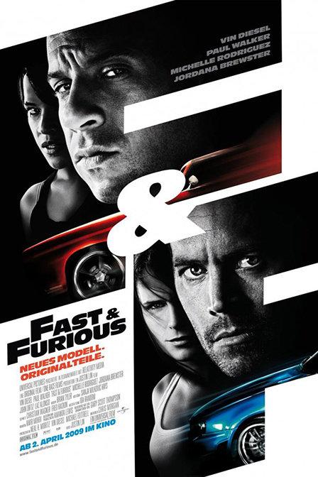 速度与激情4百度云/Fast & Furious网盘/迅雷下载