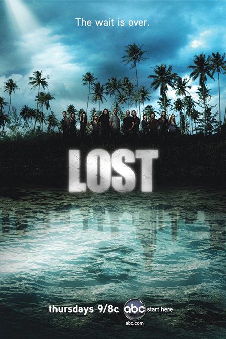 迷失第四季