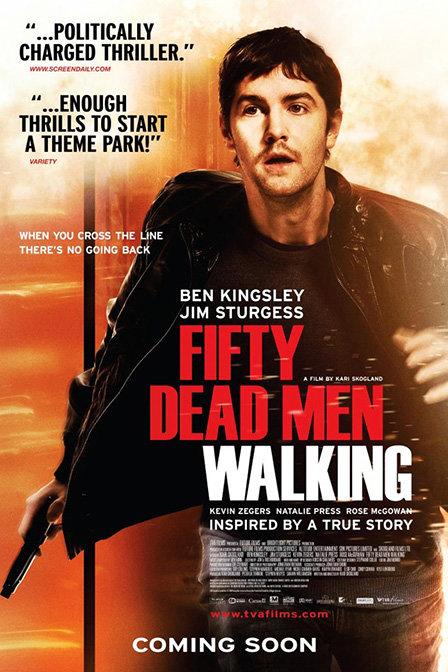 五十活死人 Fifty Dead Men Walking