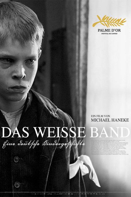 白丝带 Das weiße Band – Eine deutsche Kindergeschichte