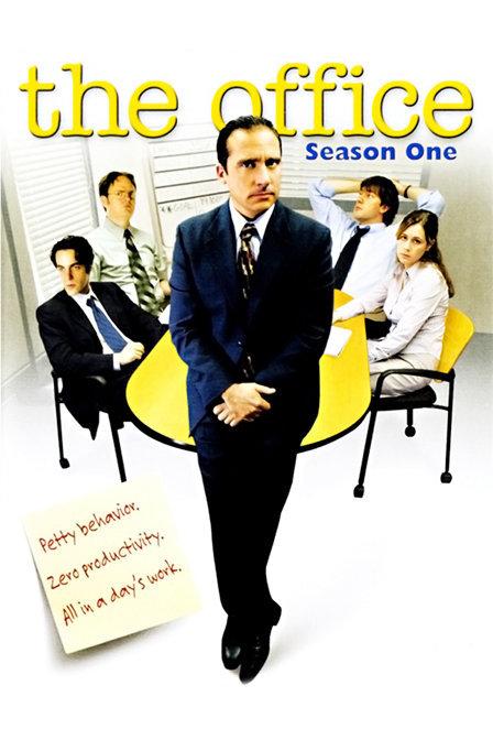 办公室第一季