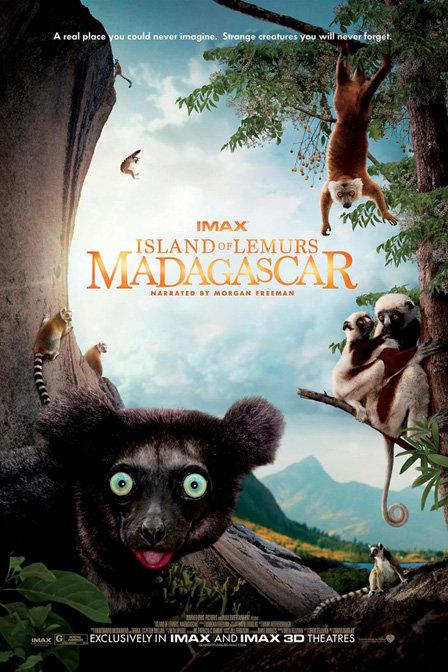 《马达加斯加:狐猴之岛》预告—美国—电影—优酷网