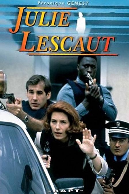 女警察局长茱莉·莱斯科:绑架