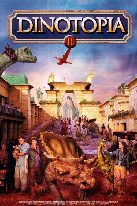 恐龙帝国第二季