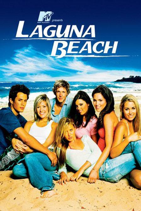 拉古那海滩 第二季'','