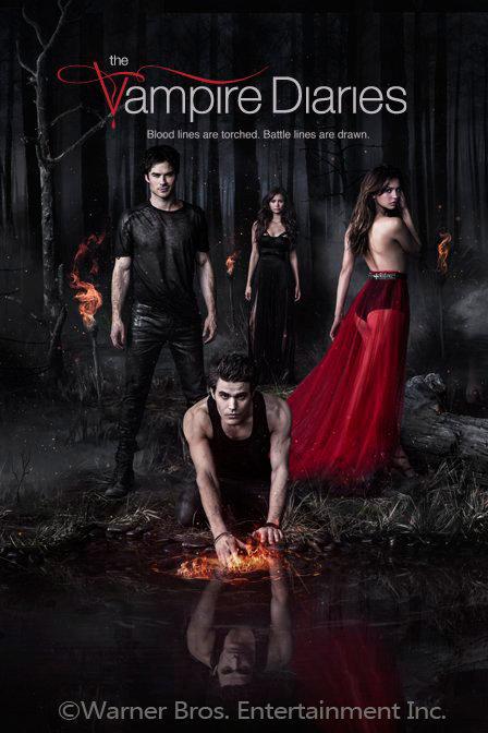 吸血鬼日记第七季
