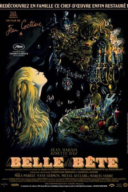 《美女与野兽》资料―法国―电影―优酷网