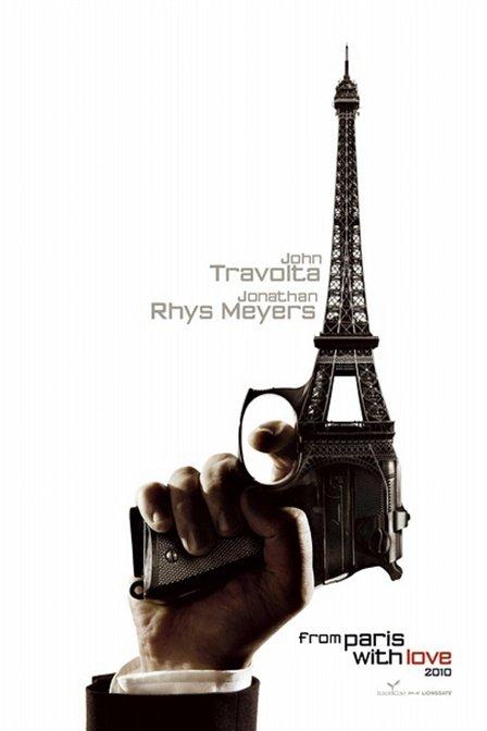 巴黎谍影 From Paris with Love