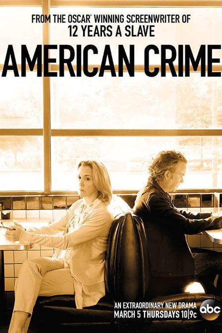 罪恶的美国第一季
