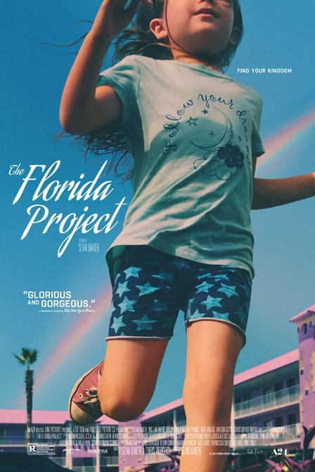 《佛罗里达乐园》电影高清在线观看