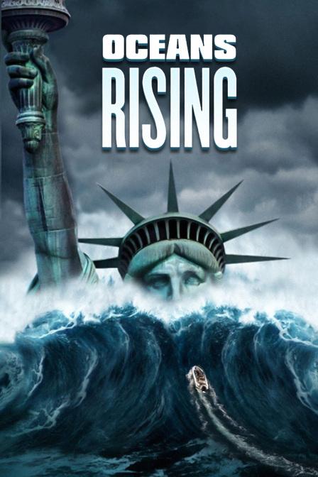 海平面上升