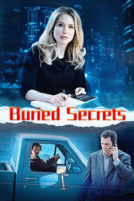 《掩盖的秘密》电影高清在线观看