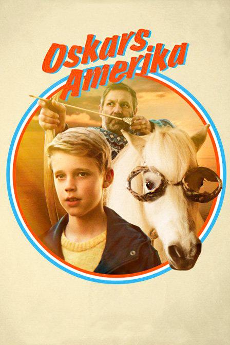 《奥斯卡的美国梦》电影高清在线观看