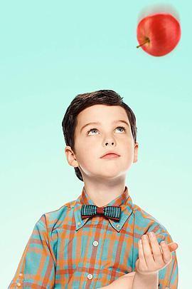 少年谢尔顿 第二季