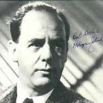 Mervyn Johns