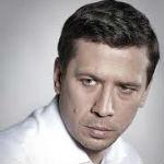安德烈·马斯连基