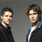 Nick & Simon