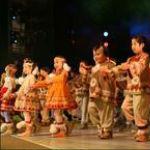 五彩呼伦贝尔儿童合唱团
