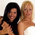 Sonia y Selena