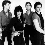 Joan Jett And Blackhearts