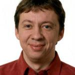 彼得·巴恩哈姆