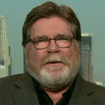 Chuck Pfarrer