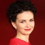 玛丽娅•斯莫尼科娃