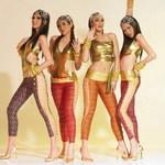 2007 Show Girls