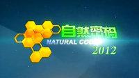 自然密码 2012