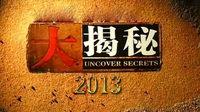 大揭秘 2013
