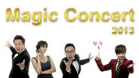 Magic Concert 2013