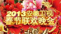 安徽卫视春节联欢晚会 2013