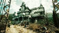 恐怖城堡的秘密