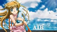 AIR 青空
