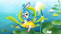 虹猫蓝兔 闯太空