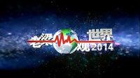 老梁观世界 2014