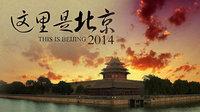 这里是北京 2014
