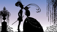 王子与公主