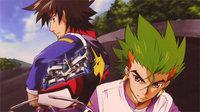 高智能方程式赛车 OVA4