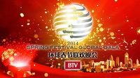 北京电视台环球春节联欢晚会 2014