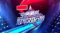 《中美舞林》冠军对抗争霸赛 2014