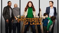劳拉之谜 第一季